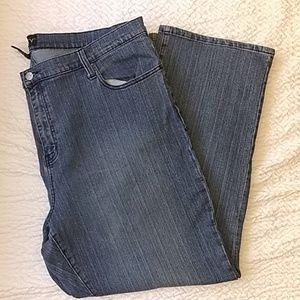 Venezia plus jeans